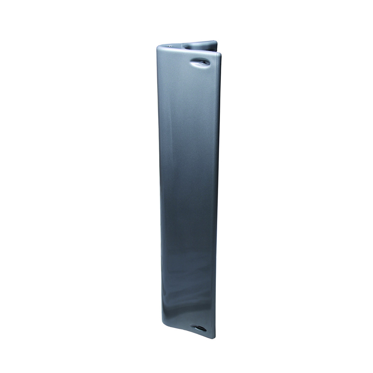 Talamex Boegfender V-Vorm, lengte 60cm, diameter 14cm - grijs