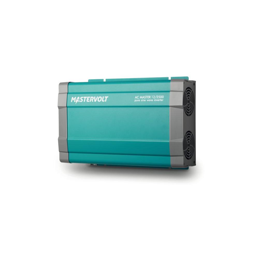 Mastervolt AC Master 12/2500 sinus-wisselrichter - 12V 2500W