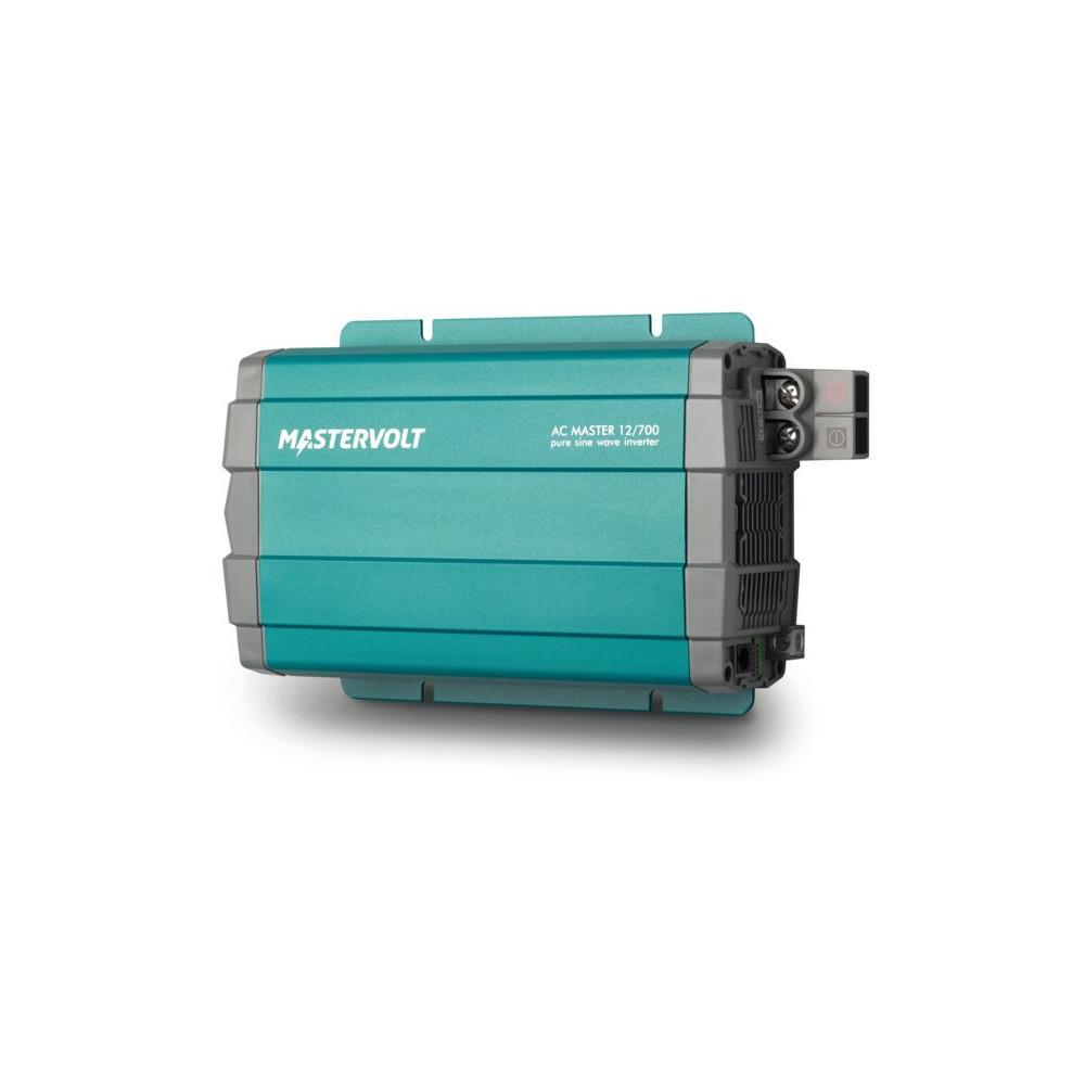 Mastervolt AC Master 12/700 sinus-wisselrichter - 12V 700W