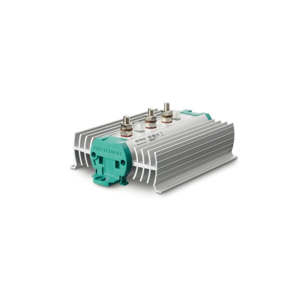 Mastervolt battery Mate 1602 IG laadstroomverdeler voor 2 batterijen