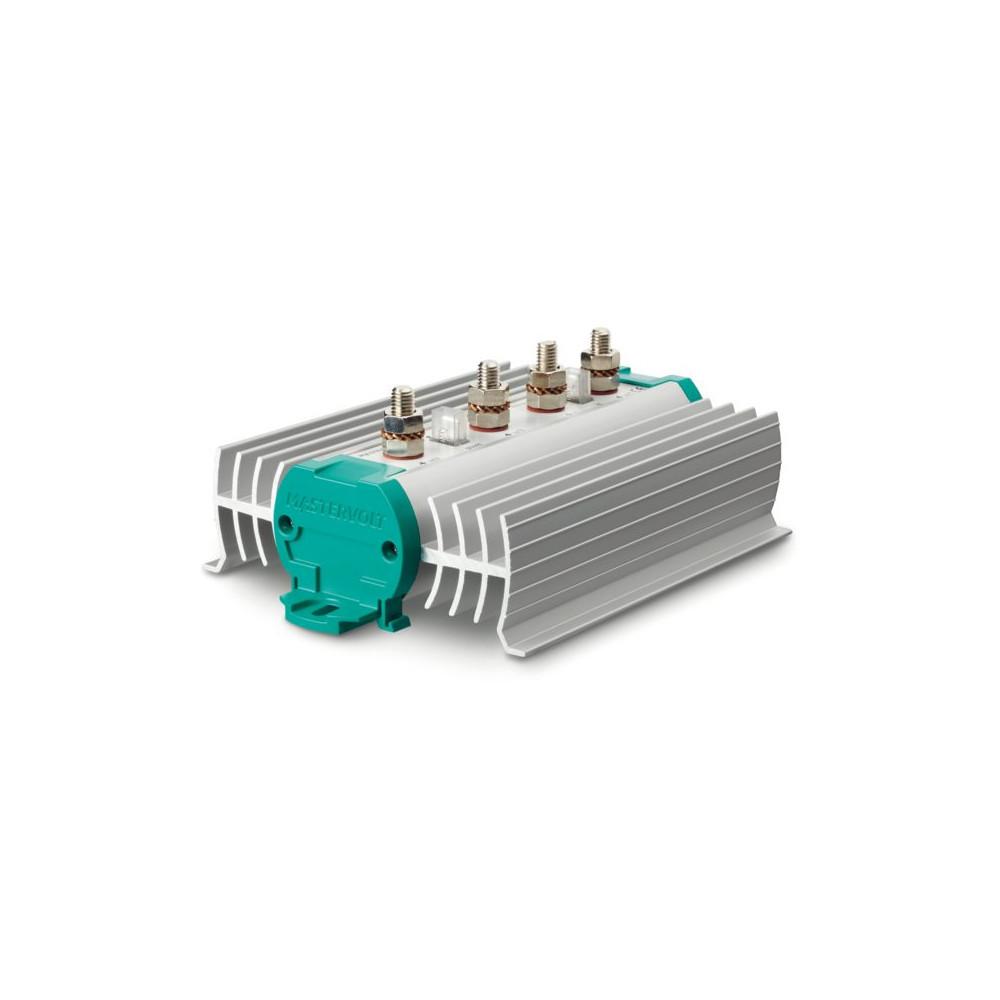 Mastervolt battery Mate 1602 IG laadstroomverdeler voor 3 batterijen