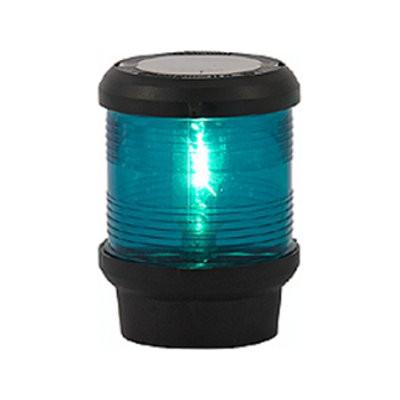 Aqua Signal serie 40 signaallantaarn groen - 24V