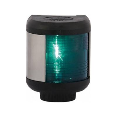 Aqua Signal serie 40 stuurboordlicht - 12V