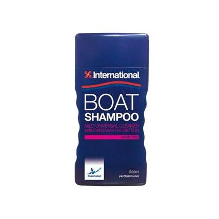 International Boat Shampoo Reinigingsmiddelen - 500ml