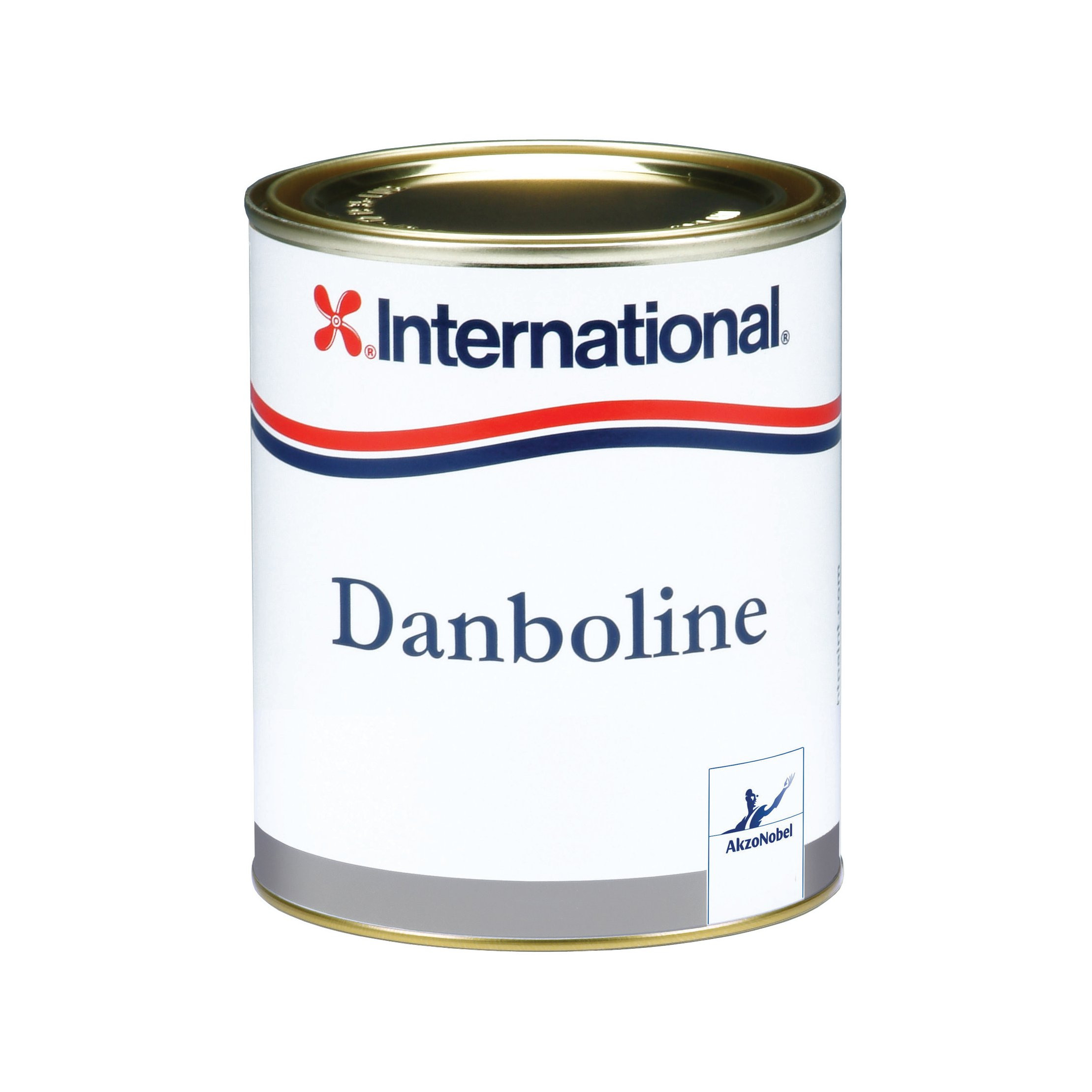 International Danboline aflak - wit 001, 750ml