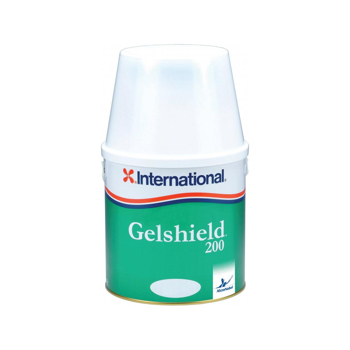 International Gelshield 200 primer - grijs 2500ml