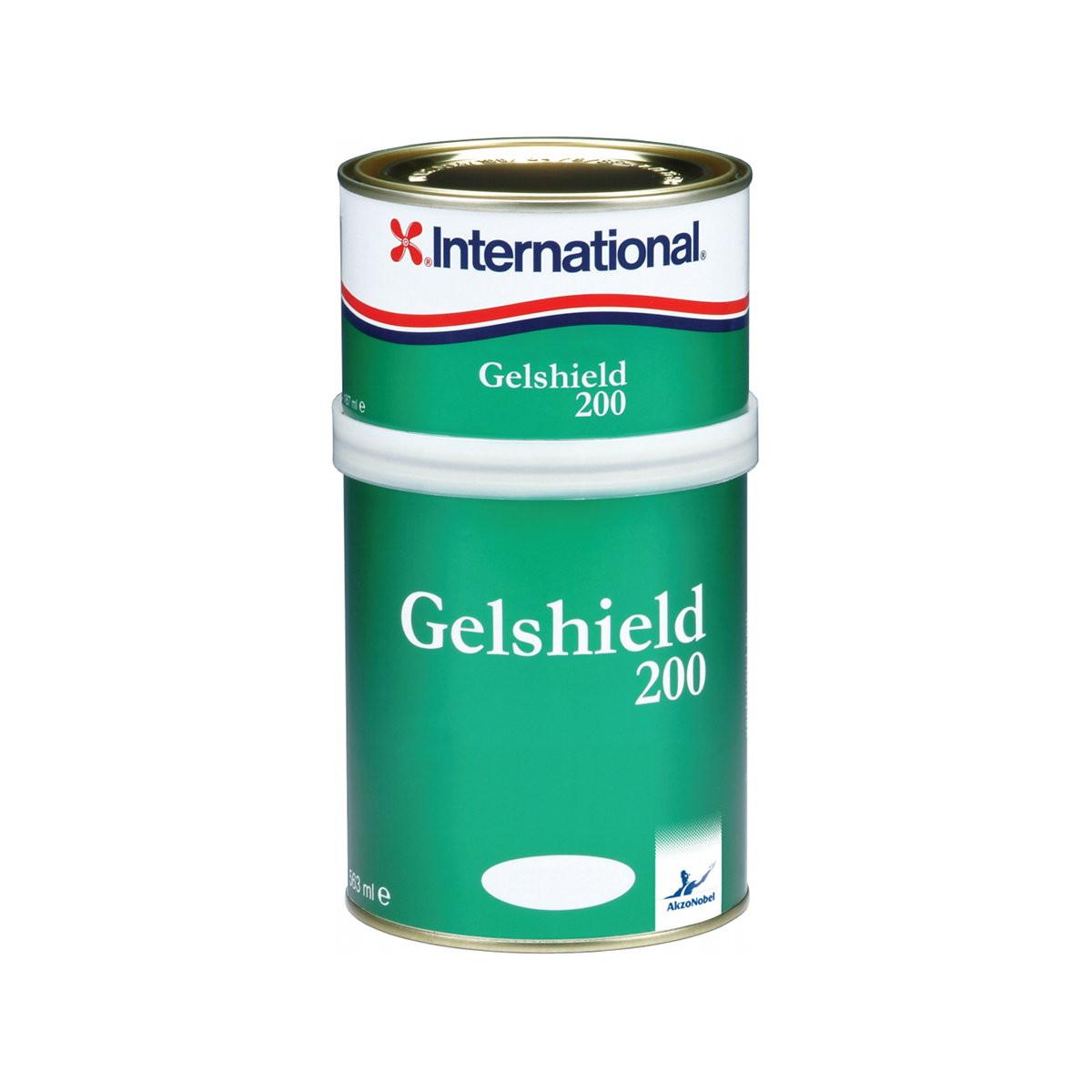 International Gelshield 200 primer - groen 750ml
