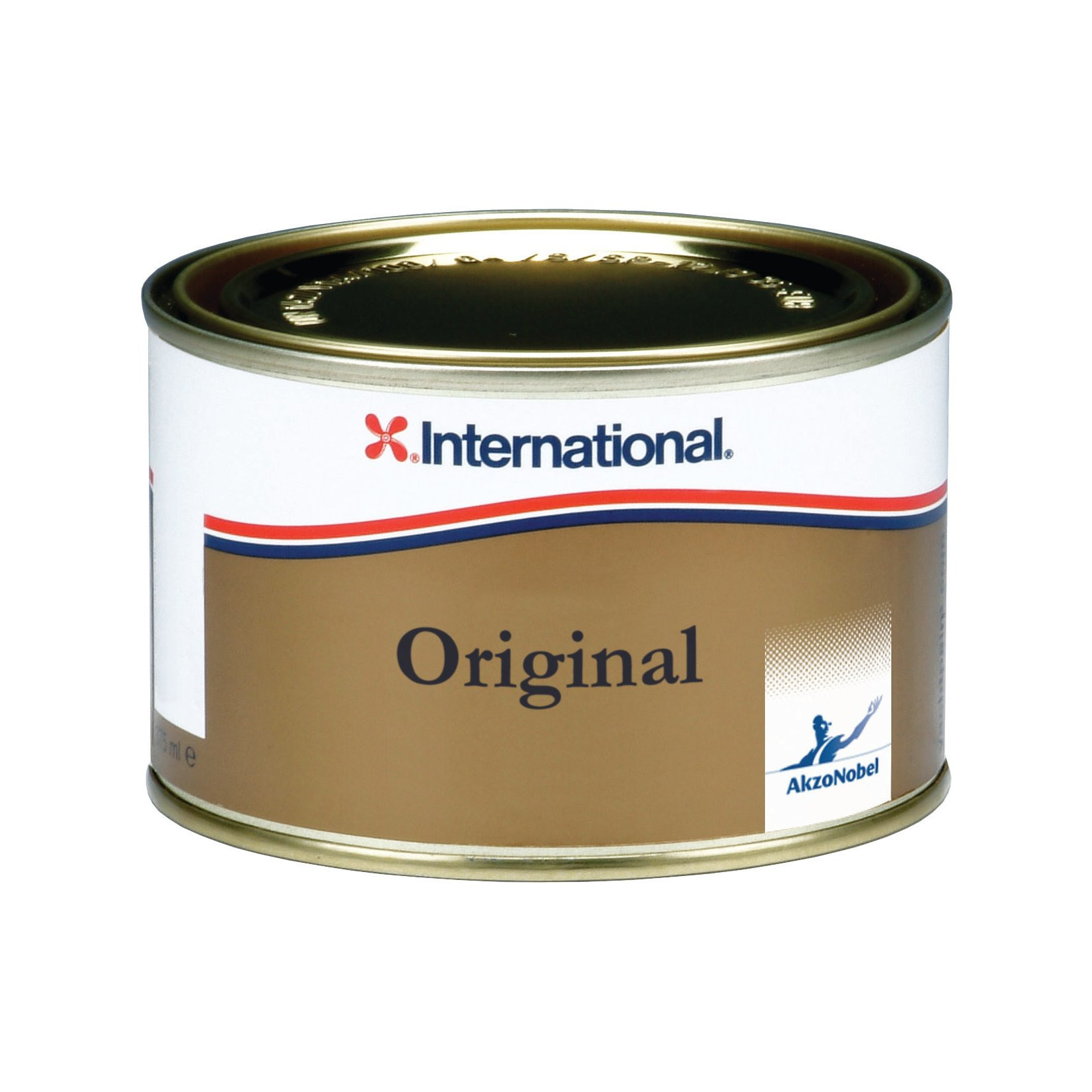 International Original hoogglanzende vernis - 375ml