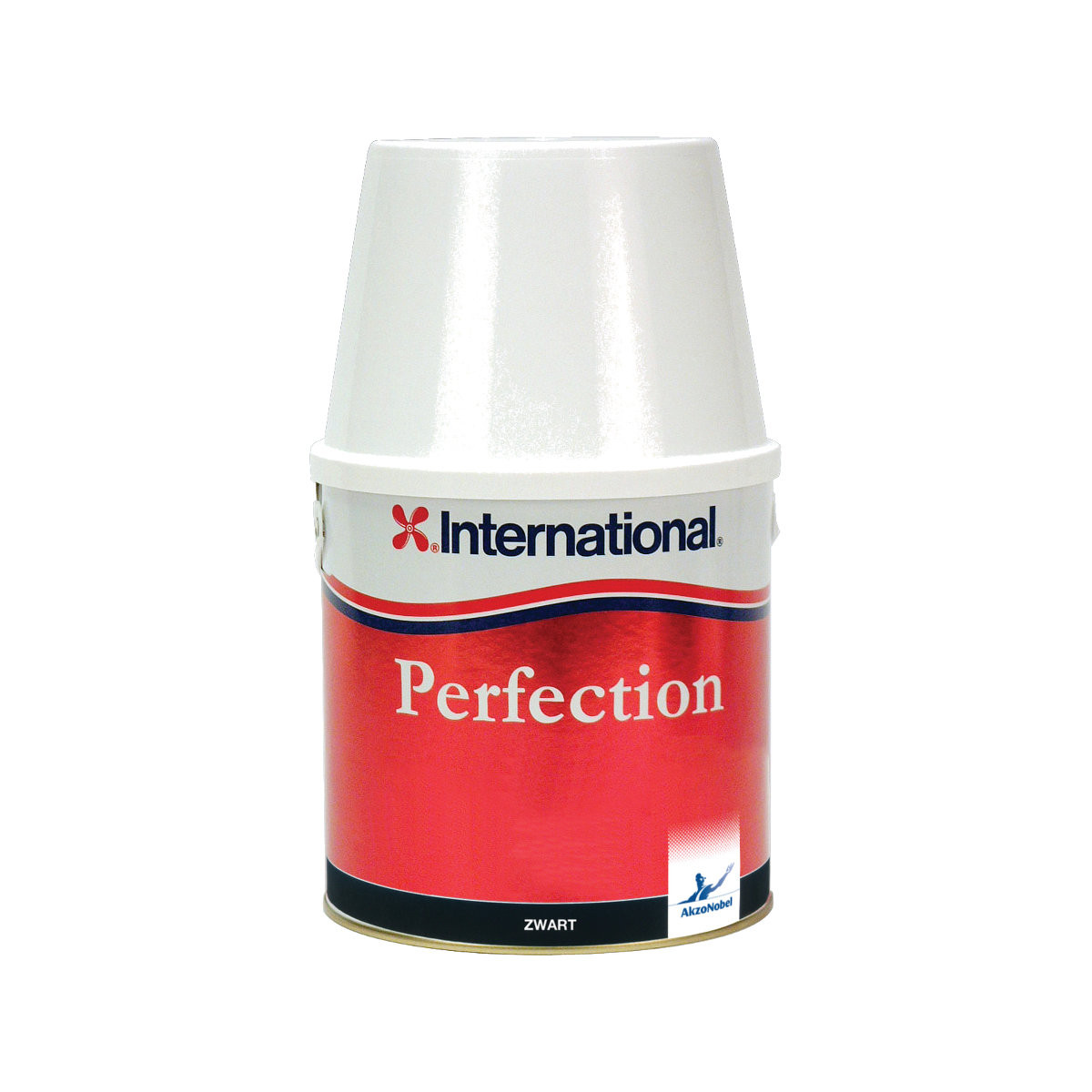 International Perfection aflak - blauw 990, 2250ml