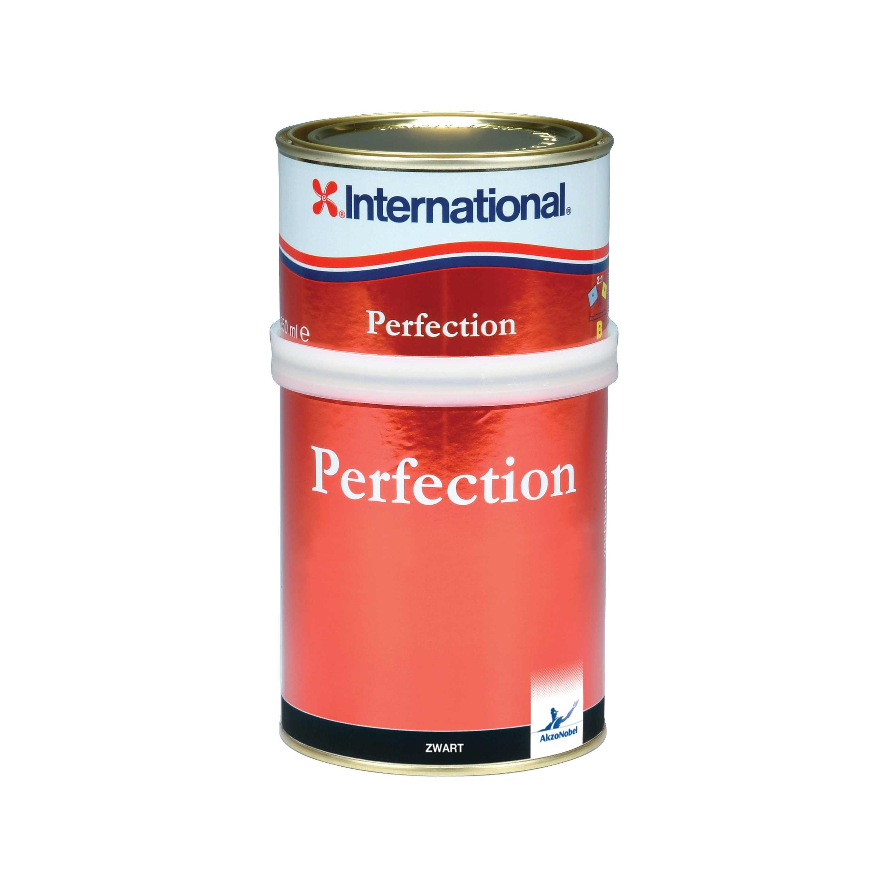 International Perfection aflak - rood 299, 750ml
