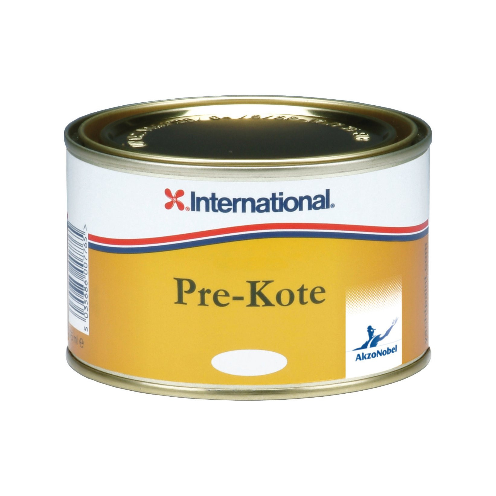 International Pre-Kote grondverf - wit 001, 375ml