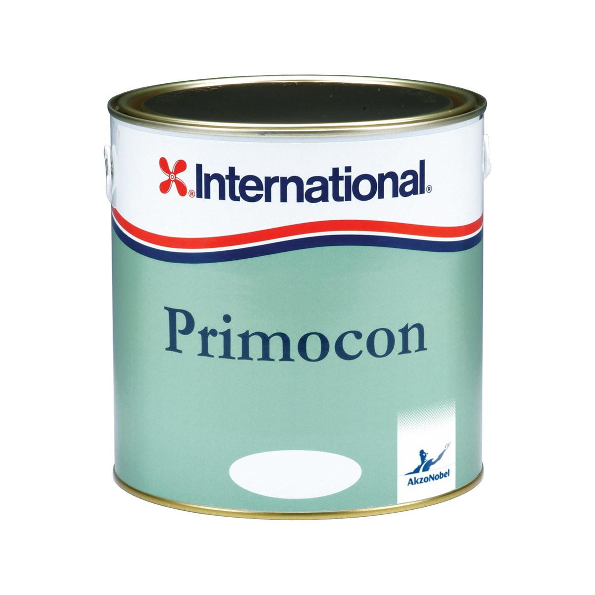 International Primocon primer - grijs 2500ml