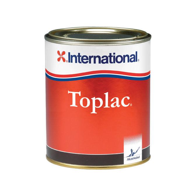 International Toplac aflak - wit 545, 750ml