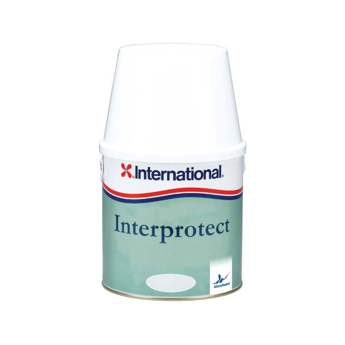 International Interprotect primer - grijs 2500ml