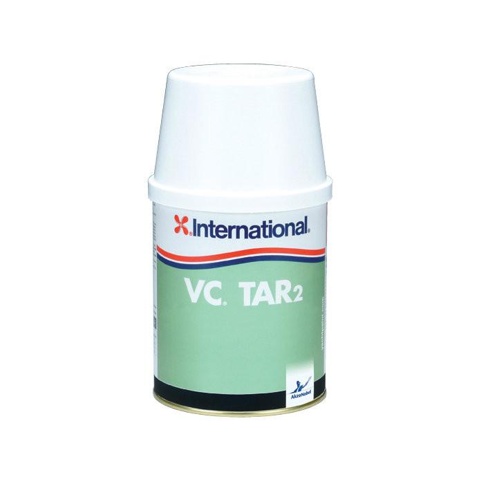 International VC Tar2 primer - zwart 1000ml