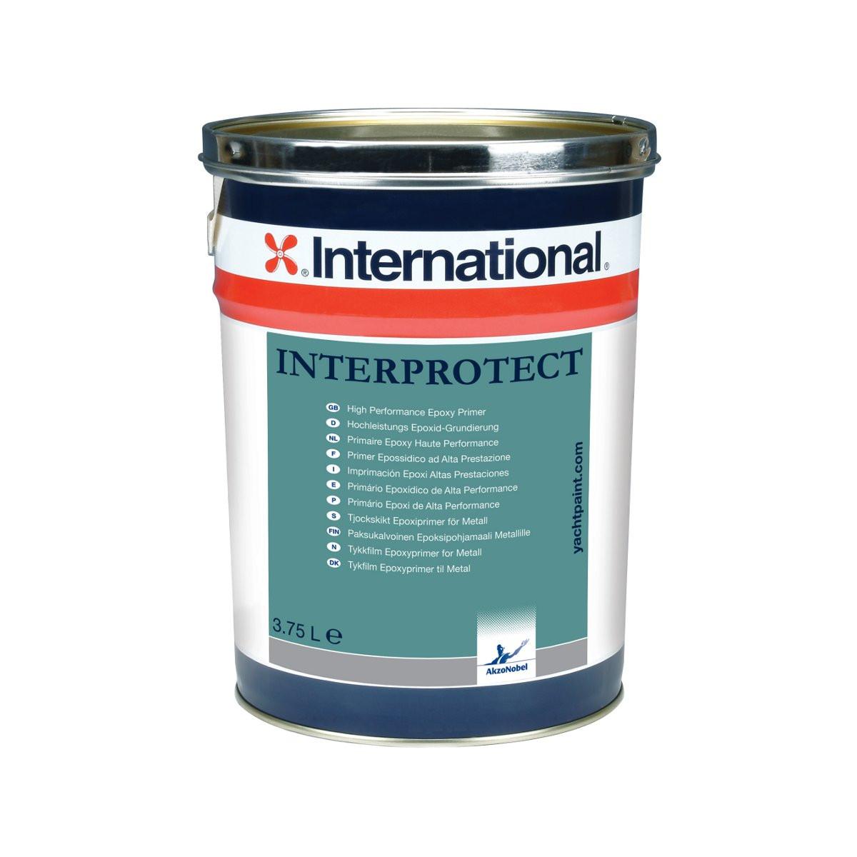 International Interprotect primer - grau 5000ml