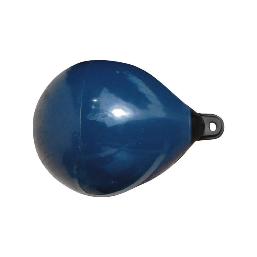 Majoni kogelfender - kleur marine, diameter 35cm
