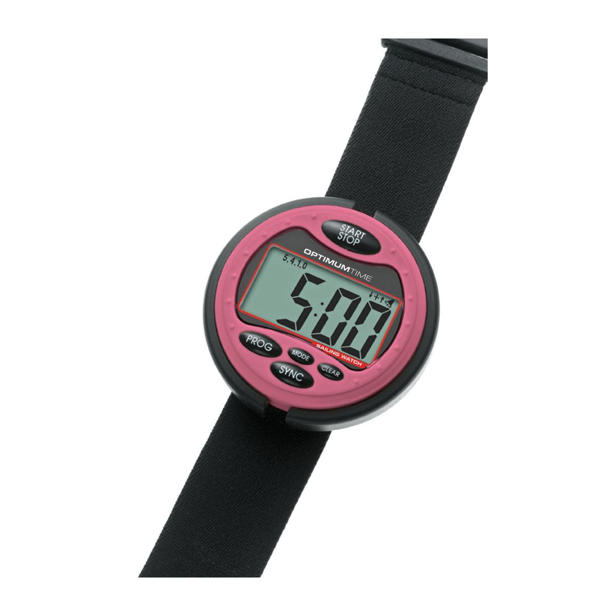 Optimum Time Series 3 regatta horloge OS310 roze
