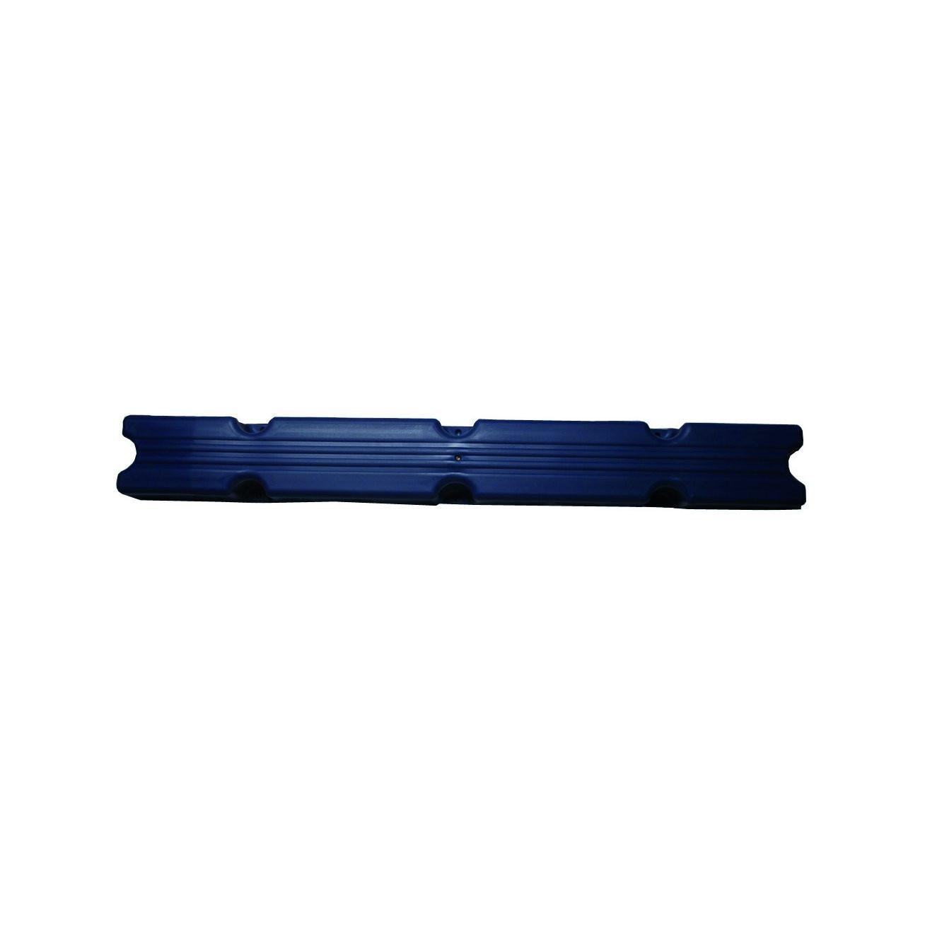 Pontonfender 50x12x7x7cm, marine