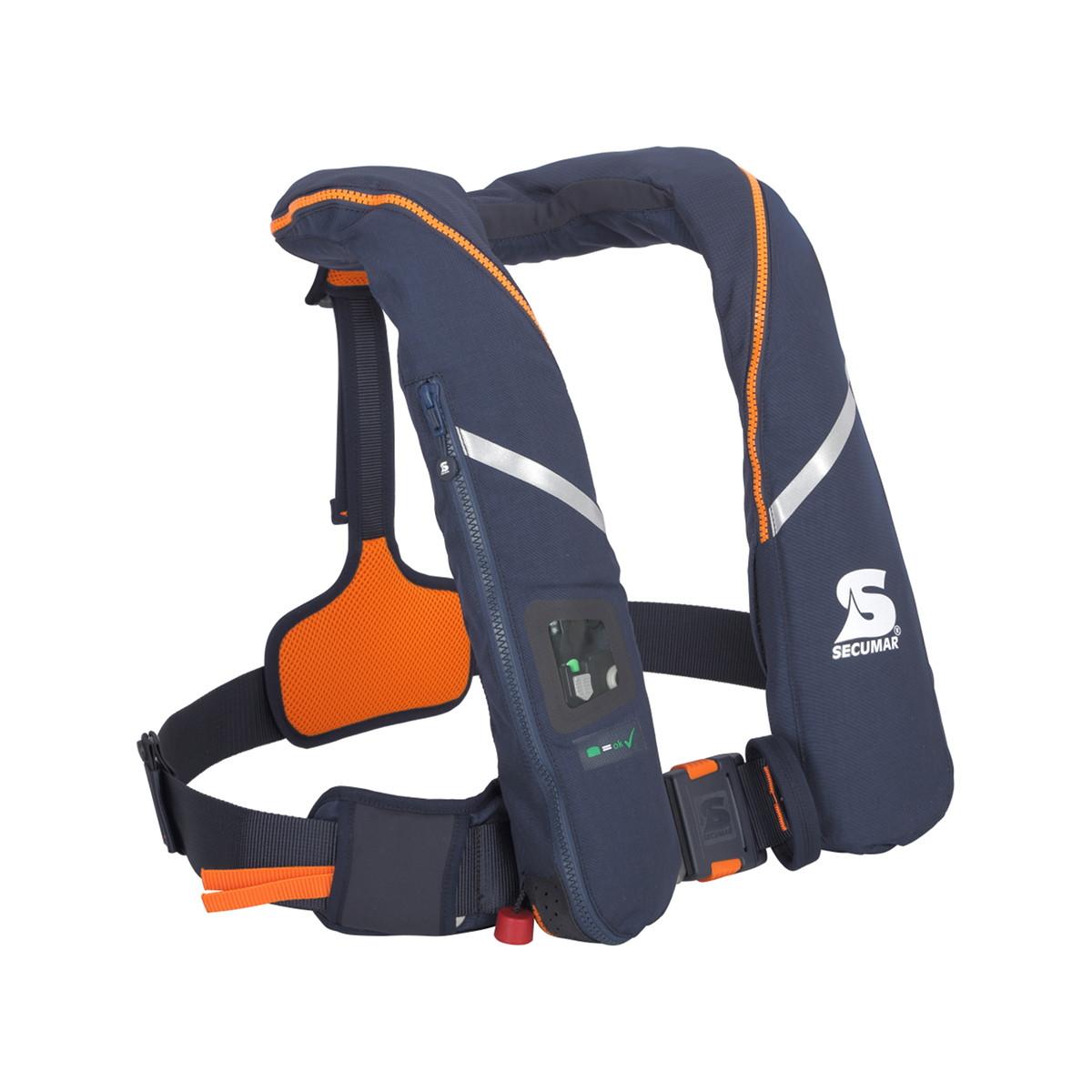 Secumar Survival 275 Duo Protect reddingsvest 280N