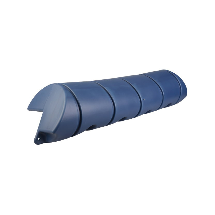 Dockfender, lengte 110cm, diameter 24cm - marine