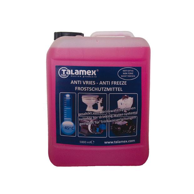 Talamex antivries voor boten - 5L