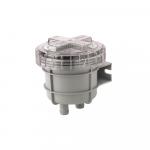 Vetus koelwaterfilter FTR330 slangaansluiting 13-38mm