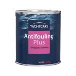 Yachtcare Plus Antifouling toegelaten in Nederland - zwart, 750ml