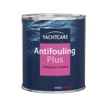 Yachtcare Plus Antifouling toegelaten in Nederland – rood, 750ml