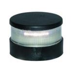 Aqua Signal serie 34 ankerlicht LED - zwarte behuizing