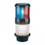 Aqua Signal serie 40 navigatieverlichting/ankerlicht driekleur - 24V
