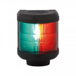 Aqua Signal serie 40 navigatieverlichting tweekleur - 24V