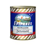 Epifanes hardhoutolievernis 1C met UV filter hoogglans - 1000ml