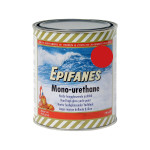 Epifanes mono-urethane jachtlak - rood 3116, 750ml