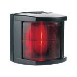 Hella Marine serie 2984 bakboordlicht - zwarte behuizing