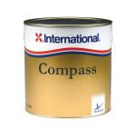 International Compass hoogglanzende vernis - 5000ml