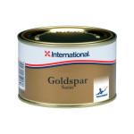 International Goldspar Satin hoogglanzende vernis - 375ml