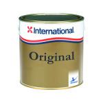 International Original hoogglanzende vernis - 2500ml