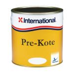International Pre-Kote grondverf - wit 001, 2500ml