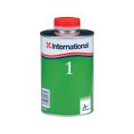 International Thinner verdunning No.1 - 1,0l/1000ml