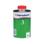 International Thinner verdunning No.3 - 1,0l/1000ml