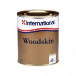 International Woodskin houtolie-hoogglanzende vernis - 2500 ml