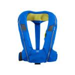 Spinlock Deckvest Lite automatisch reddingsvest 170N, blauw