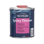 Yachtcare Epoxy Thinner verdunning voor 2-C-epoxy-primer