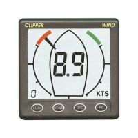 NASA Marine Clipper windmeter