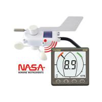 NASA Marine Clipper windmeter, zonder kabel