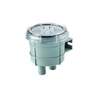 Vetus koelwaterfilter FTR140 slangaansluiting 13-19mm