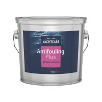 Yachtcare Plus Antifouling toegelaten in Nederland – blauw, 2500ml
