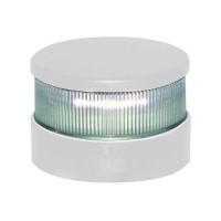 Aqua Signal serie 34 ankerlicht LED - witte behuizing