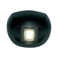 Aqua Signal serie 34 heklicht LED - zwarte behuizing
